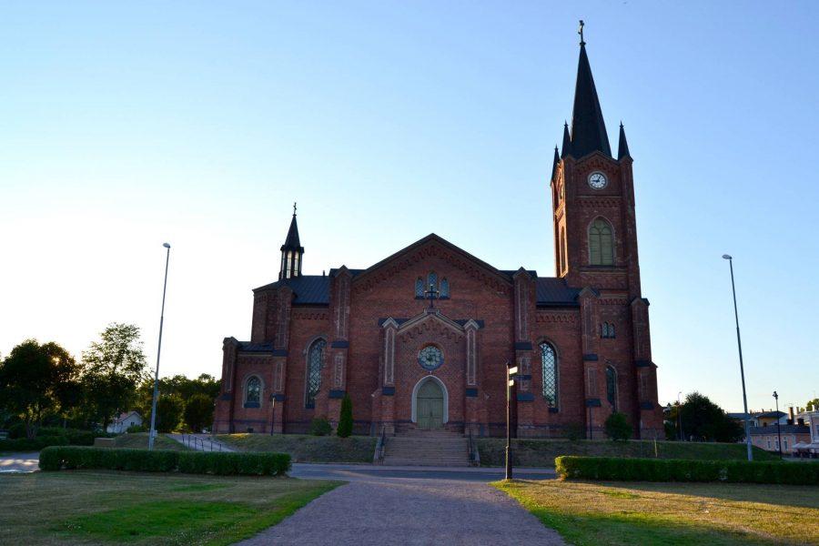 lovisa church
