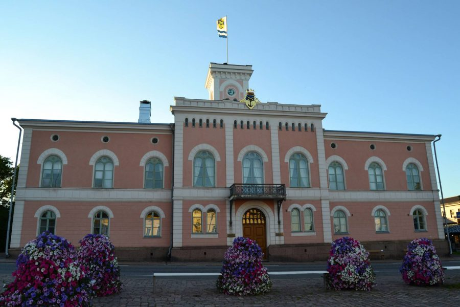 lovisa city hall