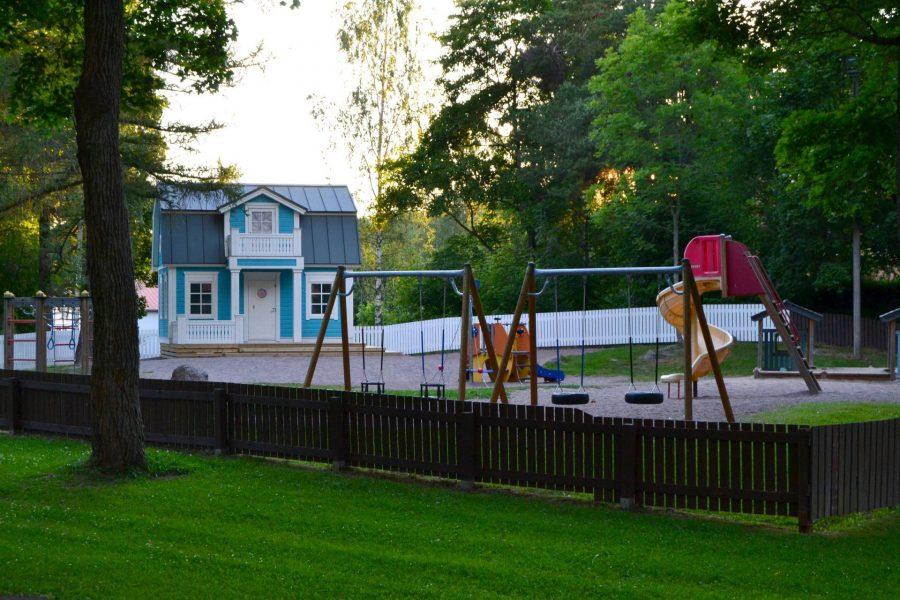 lovisa playground