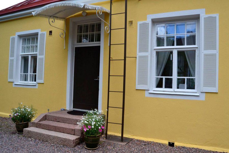 villa baumgartner guesthouse