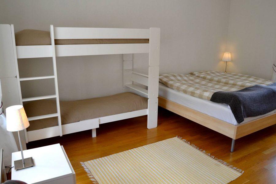 villa baumgartner guesthouse bedroom