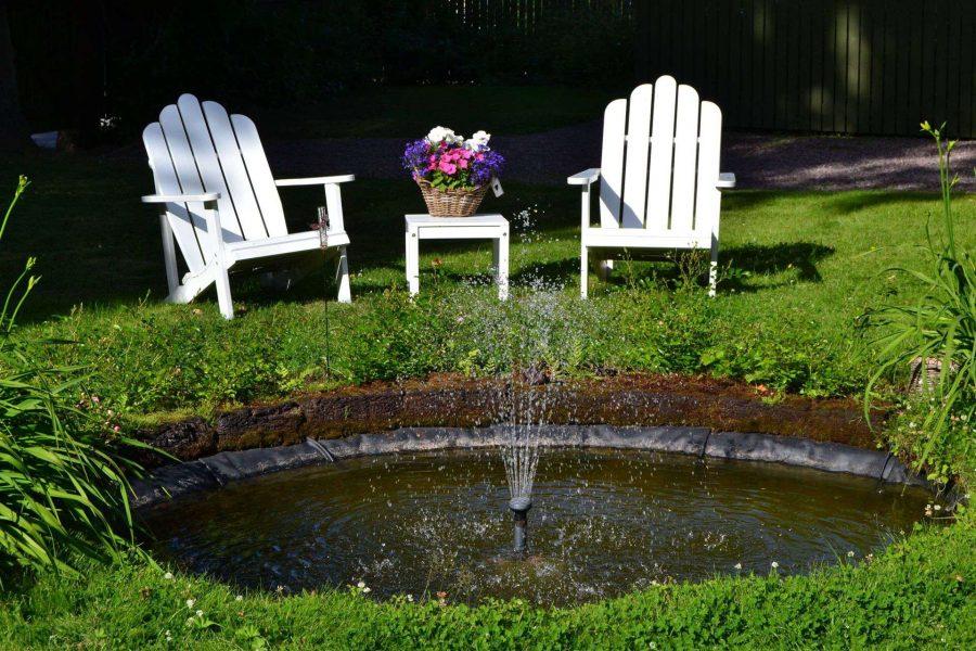 villa baumgartner guesthouse garden